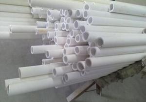 High Temperature Ceramic Rollers