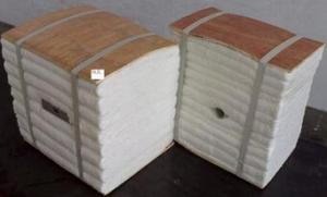 Refractory Ceramic Fiber Module For Insulation