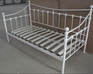 Modern Design Metal Bed