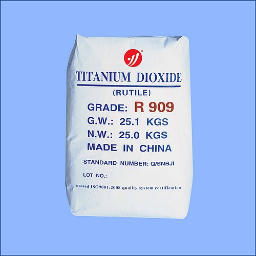 Rutile Grade Titanium Dioxide R909