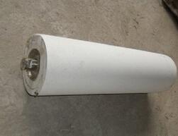 High Alumina Textile Ceramic Rollers