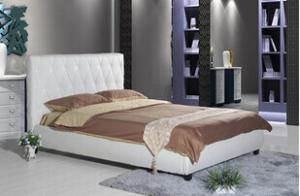 PU Bed