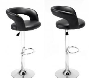 Swivel PU Bar Chair