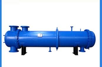 Rich-lean Liquid Heat Exchanger