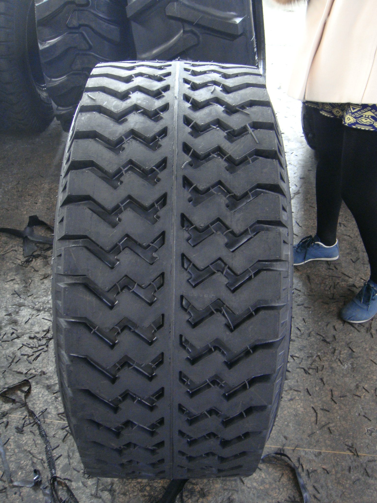 Broadway Agricultural Tyre QZ-703