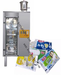 DXD-500B Automatic Side-Seal Liquid Packing Machine