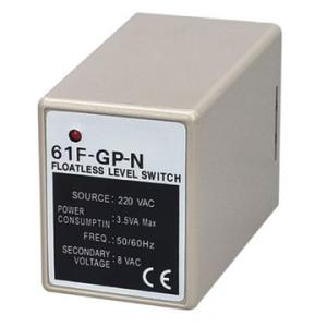 Floatless relay 110V 220V 240V