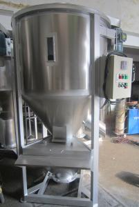 Vertical Plastic Mixer Series