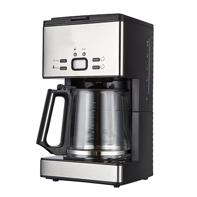 Commercial Auto Keep Warm Coffee Maker