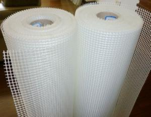Fiber glass mesh cloth 180g