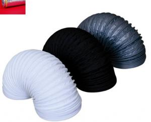 PVC Aluminum Flexible Duct