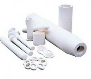 High Temperature Ceramic Rollers