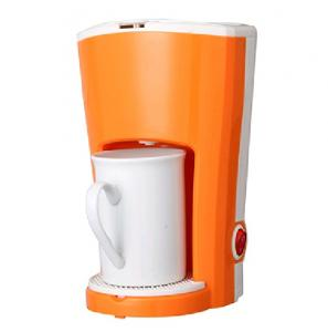 One Cup America Coffee Maker