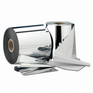 Aluminium Foil stock