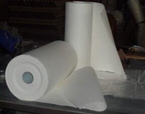 High Temperature Thermal Insulation Ceramic Fiber Paper