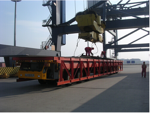 Framework Transporter DCY200