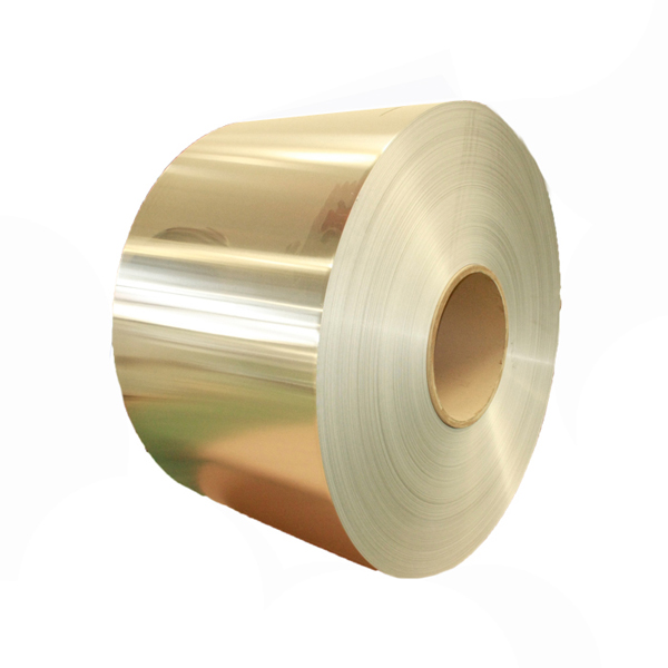 5083 Aluminium Coil And Foil Strip Household Aluminium Foil