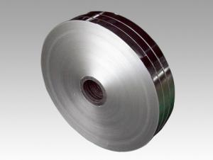 Aluminum Foil Tape pet film for Electric Cable