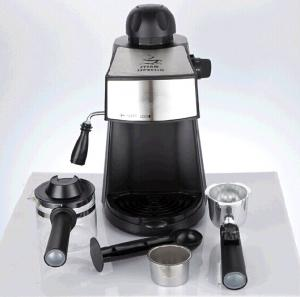 Italy Steam Espresso Coffee Maker