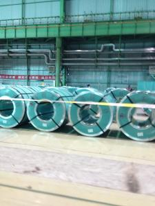 Stainless Steel Cold Rolled Coil And Roll Stocks
