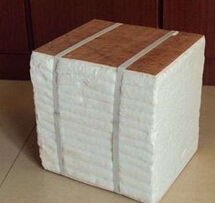 Refractory Ceramic Fiber Module For Insulation
