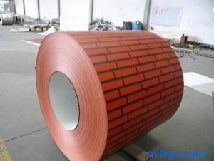 NEW COATED ALUMINIUM COIL- AA8XXX