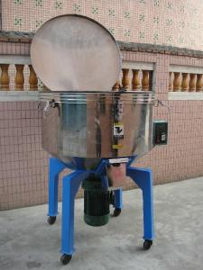 Automatic Vertical Plastic Mixer Plastic Color Mixer Machine