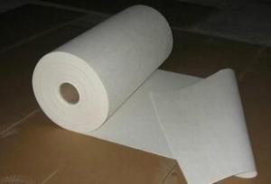 Heat Resistant Ceramic Fiber Paper