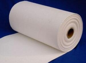 Ceramic Fiber High Temperature Paper