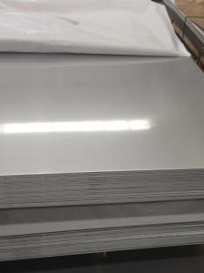 Stainless Steel Cold Rolled Steel Sheet With Best Price In Warehouse