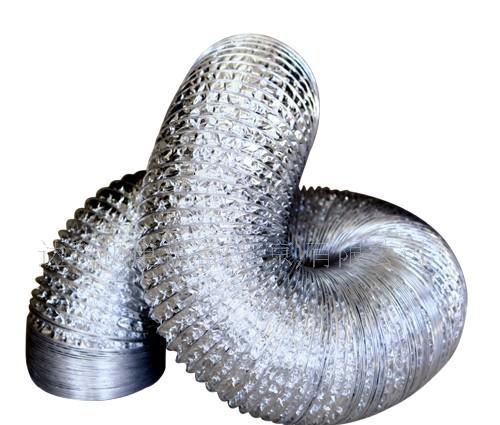 Fire Resistant Aluminum Flexible Air Duct