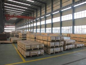 stainless steel plate and sheet 420