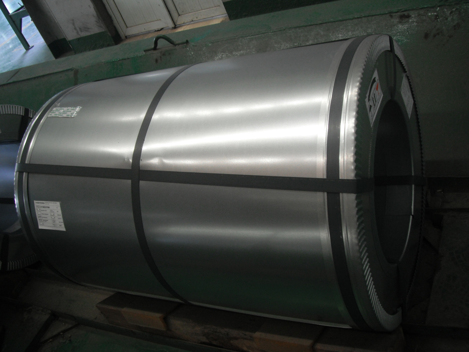 Galvanized Steel Coil with No Spangle in High Quality