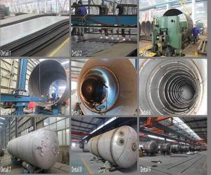 Ammonia Saturation Equipment Machine