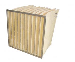 Pocket Filters supplier in China