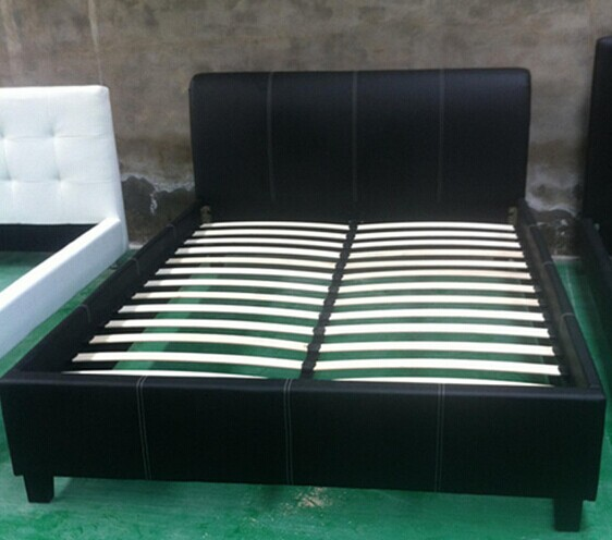 Modern Soft PU Bed