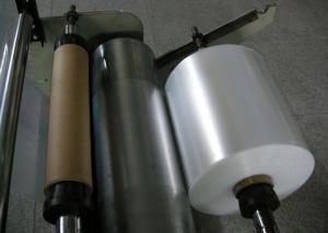 Automatic Plastic Multi-Layer Co-extrusion Blown Film Machine