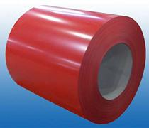 Color coated galvanized steel coils