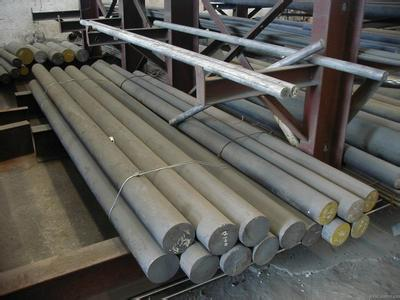 High grade hot rolled round steel
