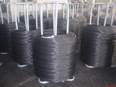High grade spring steel wire