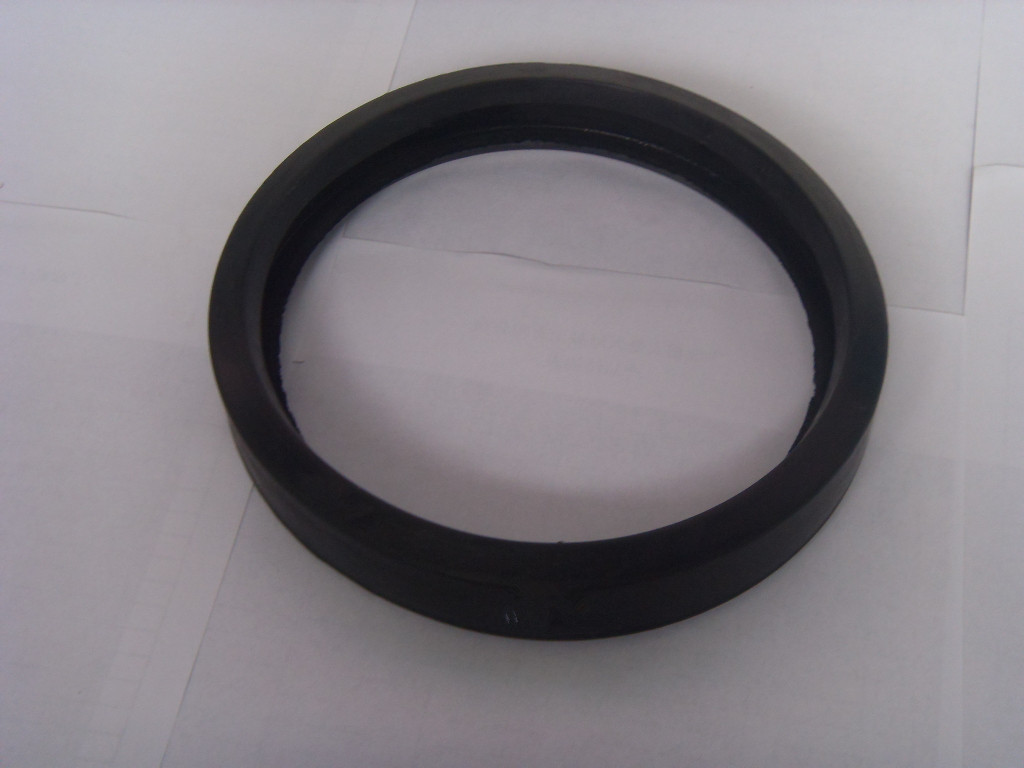 O Type Rubber Seal Ring DN125 with Good Performance