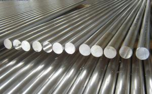 Hot rolled round steel