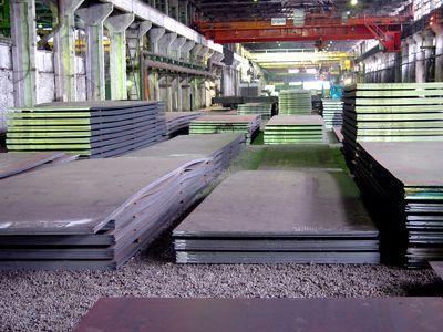 Hot rolled sheet steel