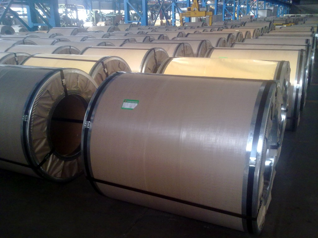 High grade cold rolled sheet