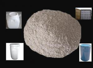 Calcium Hypochlorite Calcium and Sodium process