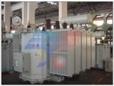 Oil-immersed power transformer of 35kV