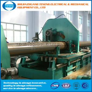 HG114 Pipe Makingf Machine