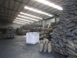 Nature Flake Graphite for Refractory Materials with Good Quality
