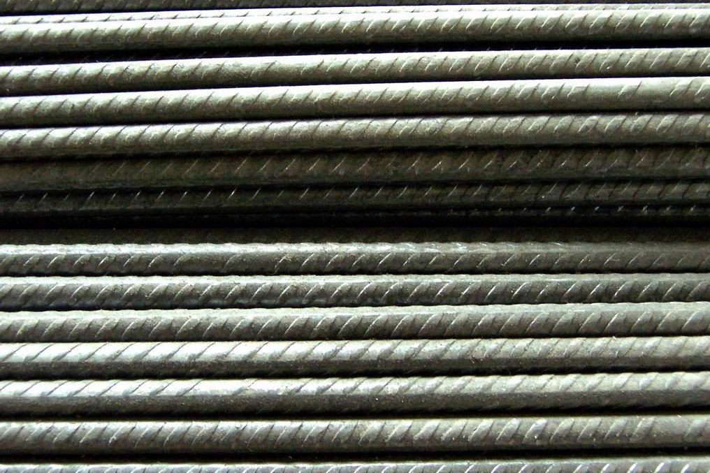 Deformed Steel Bar ASTM A615 GR40 GR60 Or BS 4449