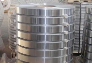 AA1xxx Mill-Finished Aluminum Strips Used for Construction